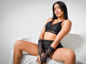 Sasha Camargo
